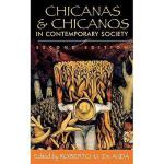 【预订】Chicanas and Chicanos in Contemporary Society