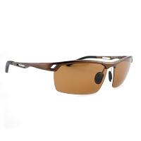 潮人司机开车驾驶眼镜男士太阳镜运动钓鱼切边偏光墨镜