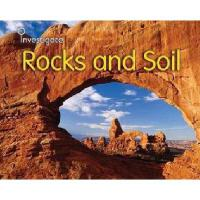 【�A�】Rocks and Soil Y9781432914110