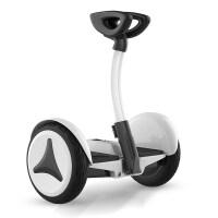 创意新款炫酷拉风平衡车带扶杆电动自平衡车双轮儿童九号两轮智能体感思维代步车