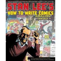 【预订】Stan Lee's How to Write Comics: From the Legendary