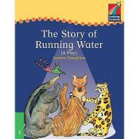 【预订】The Story of Running Water: A Play