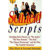 【预订】The Seinfeld Scripts: The First and Second Seasons