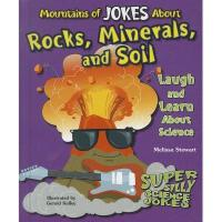 【�A�】Mountains of Jokes about Rocks, Minerals, and Soil: