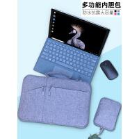微软surfacepro6平板电脑包Go内胆包lap笔记本手提包12寸14寸