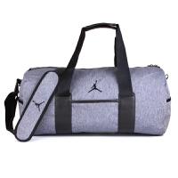 耐克NIKE 桶包篮球训练运动乔丹新款旅行鼓包单肩挎包男女通用