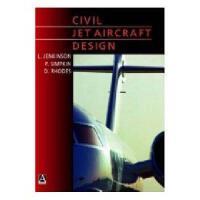 【预订】Civil Jet Aircraft Design