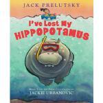 【预订】I've Lost My Hippopotamus