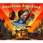 【预订】Josefina Javelina: A Hairy Tale