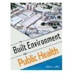 【预订】The Built Environment And Public Health