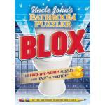 【预订】Uncle John's Bathroom Puzzler Blox