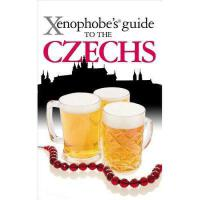 【预订】Xenophobe's Guide to the Czechs