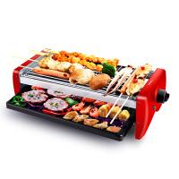 康佳(KONKA)快乐时光・ 烧烤炉KGDK-829 家用无烟电烧烤炉 烤肉机 电烤盘