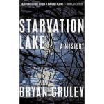 【预订】Starvation Lake: A Mystery
