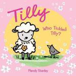 【预订】Who Tickled Tilly?