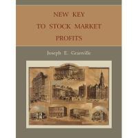 【预订】New Key to Stock Market Profits