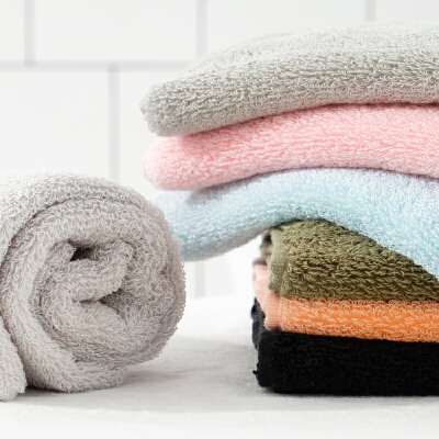 【网易严选年货节 7折专区】阿瓦提长绒棉超柔毛巾瞬间吸水,亲肤近0掉毛率。