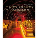 【正版直发】Bars Clubs & Lounges Sibylle Kramer 9783037681763 Bra
