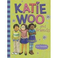 【预订】Katie Woo and Friends