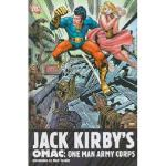 【预订】Jack Kirby's OMAC