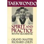 【预订】Taekwondo Spirit and Practice: Beyond Self-Defense