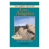 【预订】Day Hikes Around Los Angeles, 5th