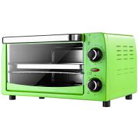 电烤 家用箱烘培工具套装披萨饼干西点DIY烘焙工具模具 10L烤箱