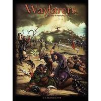 【预订】Wayfarers Y9780615243344