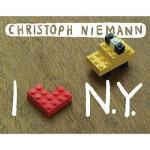 【预订】I Lego N.Y.