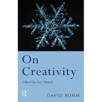 【预订】On Creativity