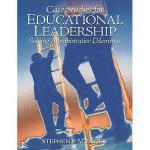 【预订】Case Studies for Educational Leadership: Solving