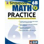 【预订】Math Practice, Grade 7
