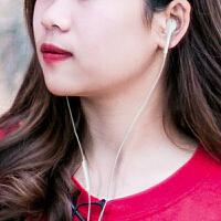 vivo耳机x9 x20 x21 x7 x6plus y67原�b线控入耳式耳塞手机通用原配厂s女生vivo Nex重低