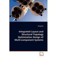 【预订】Integrated Layout and Structural Topology