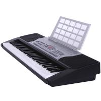宝宝电子琴教学儿童61键电子琴带电源小钢琴玩具