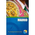 【预订】Thomas Cook Pocket Guides: Madrid