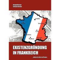 【预订】Existenzgrndung in Frankreich