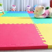 大号卧室客厅泡沫地垫儿童宝宝爬行垫拼接爬爬游戏垫防摔加厚
