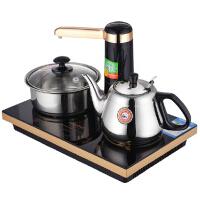金灶A20L智能电磁茶炉自动上水加水泡茶电磁炉茶具三合一