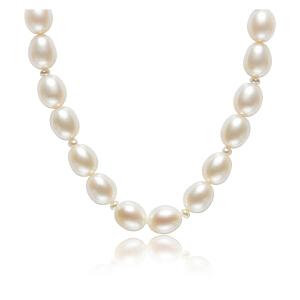 周大福 珠宝时尚气质珍珠项链定价T70425>>定价