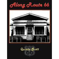 【预订】Along Route 66