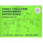 【预订】Family Child Care Environment Rating Scale