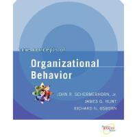 【预订】Core Concepts Of Organizational Behavior 1E