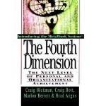 【预订】The Fourth Dimension: The Next Level Of Personal And