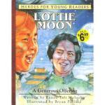 【预订】Lottie Moon: A Generous Offering