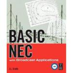【预订】Basic NEC with Broadcast Applications [With CDROM]