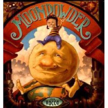 【预订】Moonpowder 美国库房发货,通常付款后3-5周到货!