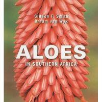 【预订】Aloes in Southern Africa