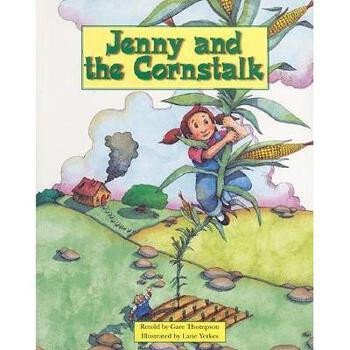 【预订】Jenny and the Cornstalk 美国库房发货,通常付款后3-5周到货!
