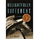 【预订】Delightfully Different Y9781450260510